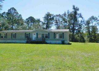 Pre Foreclosure in Crawfordville 32327 WAKULLA ARRAN RD - Property ID: 1624950253