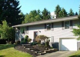 Pre Foreclosure in Jamestown 14701 E VIRGINIA BLVD - Property ID: 1625126319