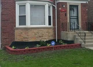 Pre Foreclosure in Chicago 60620 S WINCHESTER AVE - Property ID: 1625185898