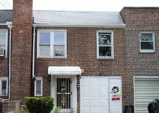 Pre Foreclosure in South Ozone Park 11420 115TH ST - Property ID: 1625246776