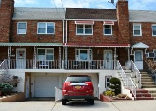 Pre Foreclosure in Ozone Park 11417 77TH ST - Property ID: 1625291440