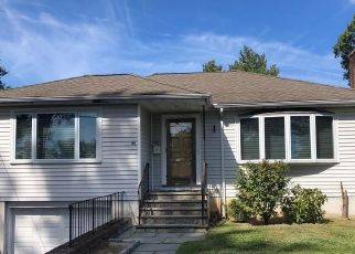 Pre Foreclosure in Port Chester 10573 COLLEGE AVE - Property ID: 1625318148