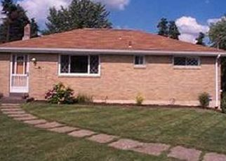 Pre Foreclosure in Mc Kees Rocks 15136 LENORE DR - Property ID: 1625585769