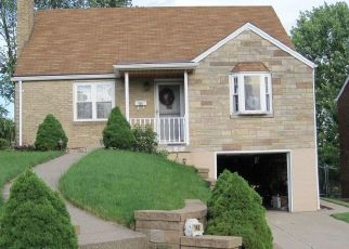 Pre Foreclosure in Pittsburgh 15227 LECHNER LN - Property ID: 1625604593