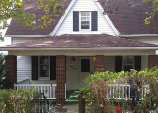 Pre Foreclosure in Pittsburgh 15204 TYNDALL ST - Property ID: 1625613347