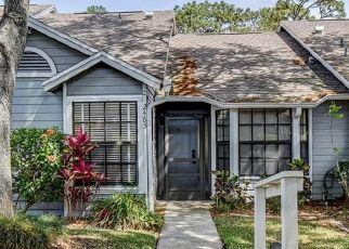 Pre Foreclosure in Palm Harbor 34684 BENTLEY DR - Property ID: 1625660658