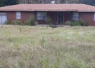 Pre Foreclosure in Wellborn 32094 COUNTY ROAD 137 - Property ID: 1625677744
