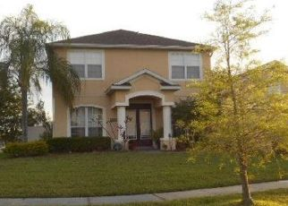 Pre Foreclosure in Orlando 32825 CALLISTA CT - Property ID: 1625704898