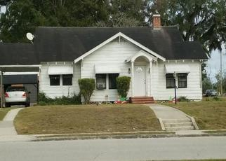 Pre Foreclosure in Branford 32008 DRANE ST SW - Property ID: 1625706195