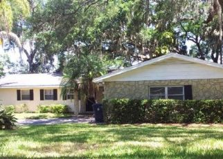 Pre Foreclosure in Tampa 33610 RIVER GROVE DR - Property ID: 1625741685