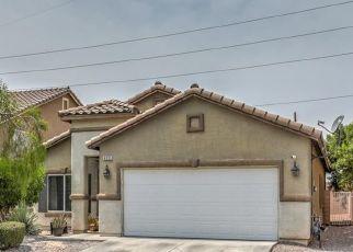 Pre Foreclosure in North Las Vegas 89081 LEGEND FALLS ST - Property ID: 1625753503