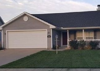 Pre Foreclosure in Monticello 61856 APPLETREE DR - Property ID: 1625810439