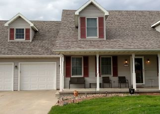Pre Foreclosure in Yates City 61572 E WASHINGTON ST - Property ID: 1625824909