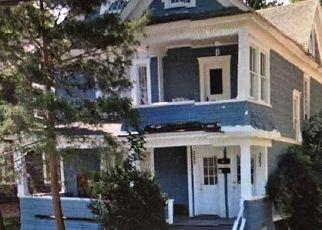 Pre Foreclosure in Syracuse 13205 PRIMROSE AVE - Property ID: 1625842407