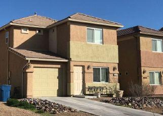 Pre Foreclosure in Las Vegas 89122 EMELITA ST - Property ID: 1625925182