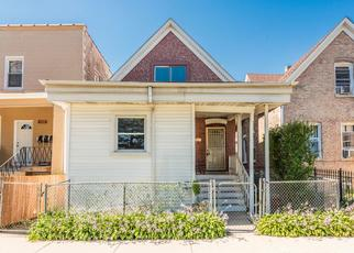 Pre Foreclosure in Melrose Park 60160 N 23RD AVE - Property ID: 1625943140