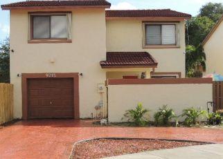 Pre Foreclosure in Miami 33196 SW 150TH AVE - Property ID: 1626078481