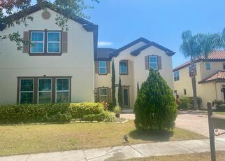 Pre Foreclosure in Windermere 34786 GOLDEN DEWDROP TRL - Property ID: 1626086808