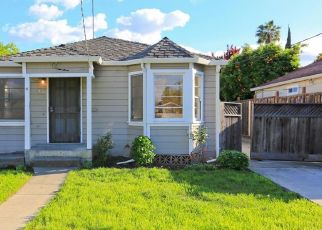 Pre Foreclosure in San Jose 95125 HULL AVE - Property ID: 1626222579