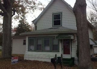 Pre Foreclosure in Hammonton 08037 E CENTRAL AVE - Property ID: 1626238338