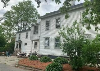 Pre Foreclosure in Haverhill 01830 GREEN ST - Property ID: 1626500692