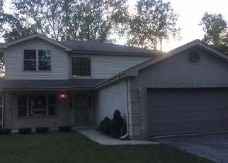 Pre Foreclosure in Markham 60428 SAWYER AVE - Property ID: 1626504632