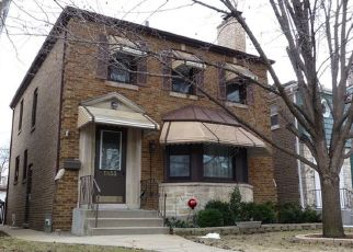 Pre Foreclosure in Elmwood Park 60707 N NORMANDY AVE - Property ID: 1626506381