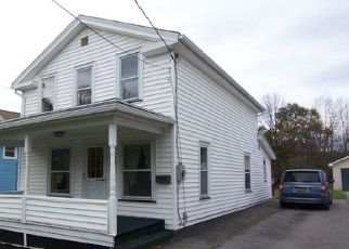 Pre Foreclosure in Wayland 14572 3RD AVE - Property ID: 1626539673