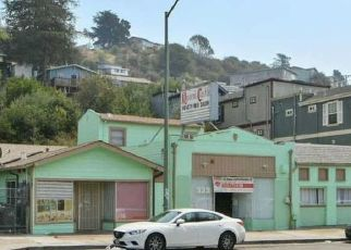 Pre Foreclosure in Oakland 94605 MACARTHUR BLVD - Property ID: 1626701724