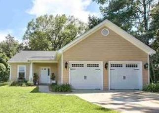 Pre Foreclosure in Tallahassee 32301 OSTIN NENE - Property ID: 1626713542