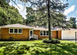 Pre Foreclosure in Rockford 61101 ELVA LN - Property ID: 1626762151