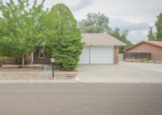 Pre Foreclosure in Roswell 88201 MASON DR - Property ID: 1626801128
