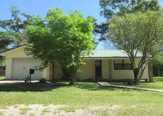 Pre Foreclosure in Molino 32577 VEAZEY LN - Property ID: 1626951810