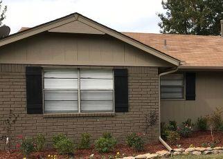 Pre Foreclosure in Muskogee 74403 SHERWOOD LN - Property ID: 1627009167