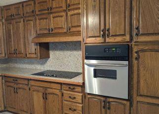 Pre Foreclosure in Alva 73717 LOGAN ST - Property ID: 1627021439