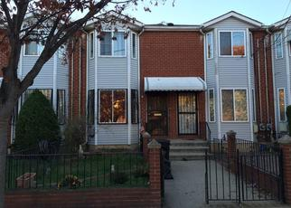 Pre Foreclosure in Staten Island 10303 GRANDVIEW AVE - Property ID: 1627163337