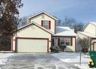 Pre Foreclosure in Columbus 43207 DEXTER CT - Property ID: 1627170798
