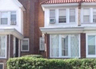 Pre Foreclosure in Philadelphia 19138 SOMMERS RD - Property ID: 1627193113