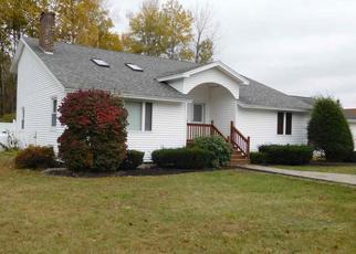Pre Foreclosure in Gloversville 12078 HEATHER LN - Property ID: 1627293871