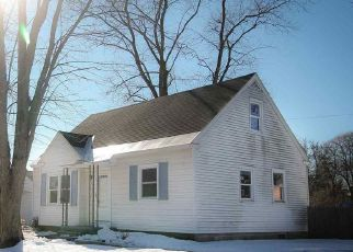 Pre Foreclosure in South Glens Falls 12803 MOREAU DR - Property ID: 1627317959
