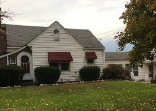 Pre Foreclosure in Eden 14057 GOWANDA STATE RD - Property ID: 1627355165