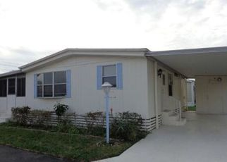 Pre Foreclosure in Boynton Beach 33436 JARUCO BAY - Property ID: 1627410358