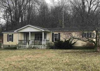 Pre Foreclosure in Mitchell 47446 BRYANTSVILLE RD - Property ID: 1627486119