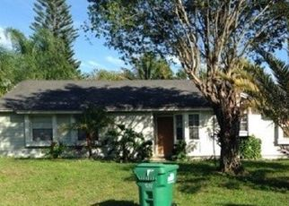 Pre Foreclosure in Miami 33187 SW 149TH CT - Property ID: 1627615329