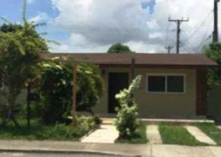 Pre Foreclosure in Hialeah 33012 W 34TH ST - Property ID: 1627624533