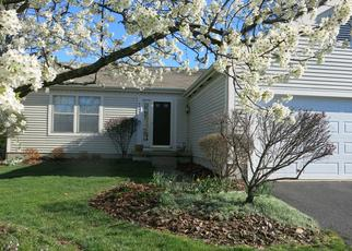 Pre Foreclosure in Reynoldsburg 43068 MORNINGDEW DR - Property ID: 1627790521