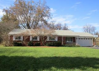 Pre Foreclosure in Dayton 45431 FAIRKNOLL DR - Property ID: 1627866291