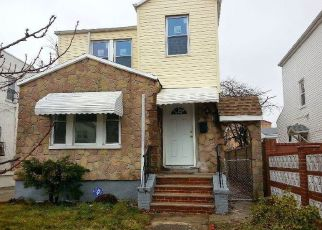 Pre Foreclosure in Springfield Gardens 11413 FRANCIS LEWIS BLVD - Property ID: 1628003376
