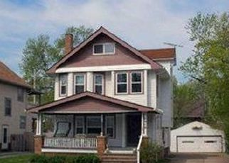 Pre Foreclosure in Lakewood 44107 LINCOLN AVE - Property ID: 1628165428