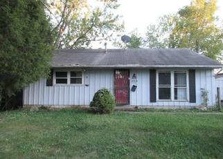 Pre Foreclosure in Cincinnati 45231 IMPALA DR - Property ID: 1628211863